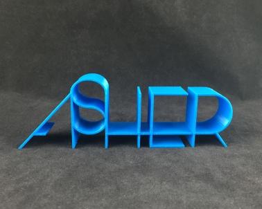 Asher3D
